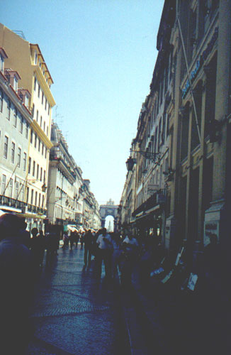Rue August